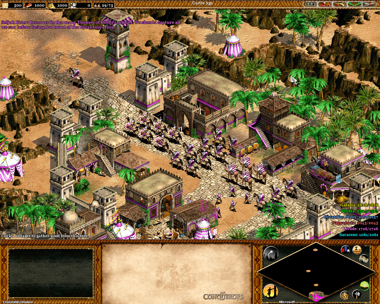 age of empires 2 the conquerors free download full game