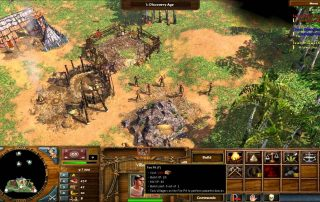 Age of Empires III: The WarChiefs
