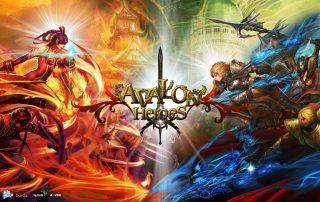 Avalon Heroes