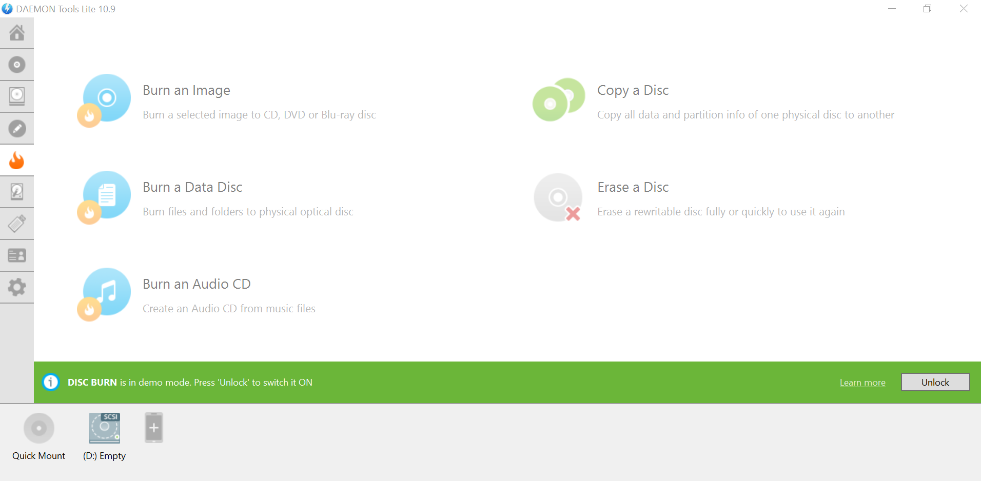 Daemon Tools Download Completo