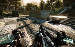 DirectX 11 Screenshots