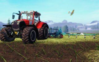 Farm Expert 2017
