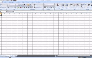 Microsoft Office 2007 Screenshots