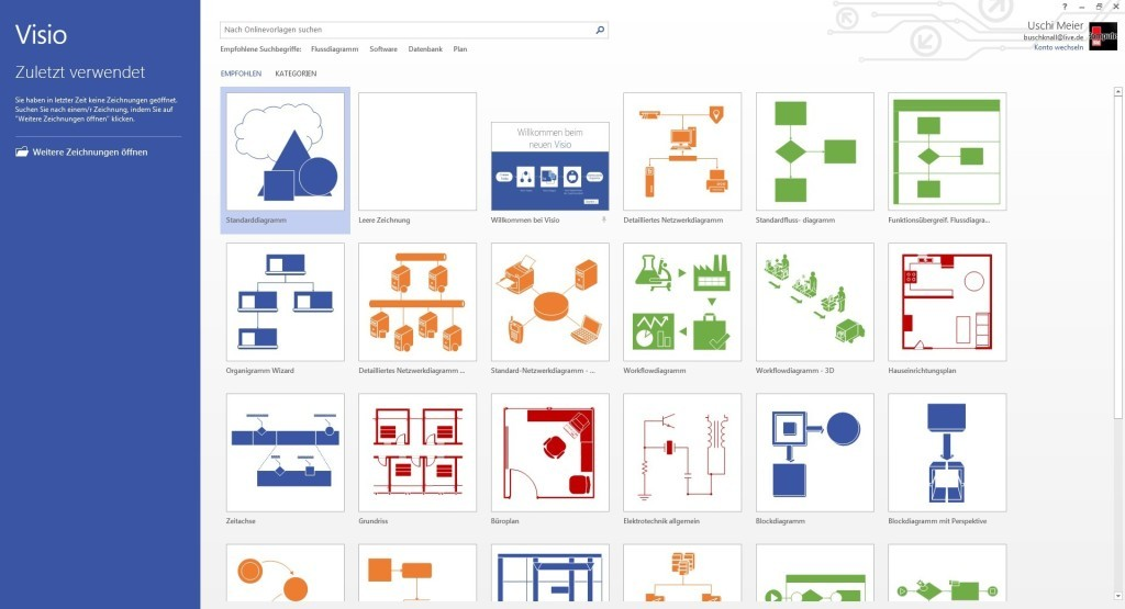 Microsoft Visio Free Download For Windows