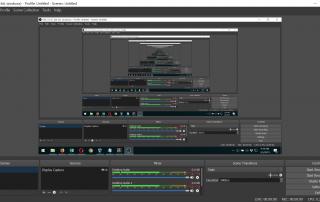 OBS Studio Screenshots
