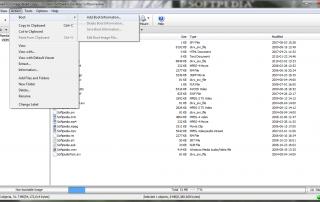 PowerISO Screenshots