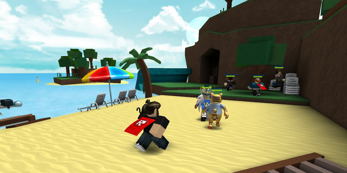 Roblox Free Download For Windows Softcamel