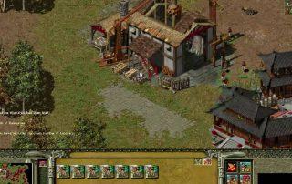 Three Kingdoms: Fate of the Dragon