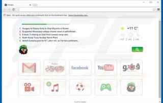 Chedot-Browser-2