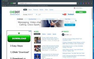 Chedot-Browser-3