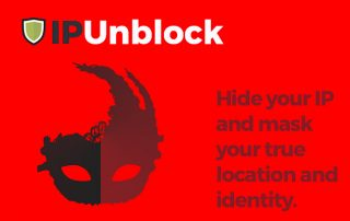 IP Unblock Free VPN