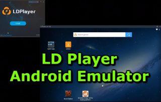 LDPlayer-Android-Emulator-1