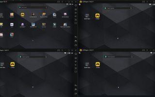 LDPlayer-Android-Emulator-2