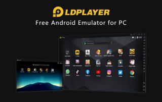 LDPlayer-Android-Emulator-4